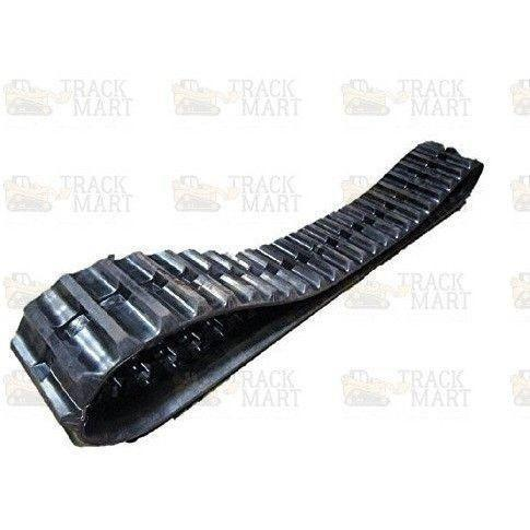 Morooka MST 300 Carrier Rubber Track 350X100X53-Track Mart