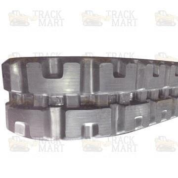 Mustang MTL316 CTL Rubber Track 320X86X52-Track Mart