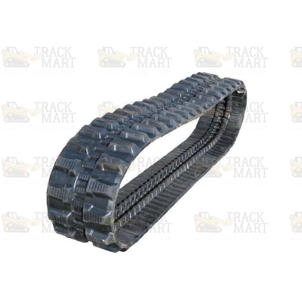 NISSAN Hanix H 24 Rubber Track 300X52.5WX74-Track Mart