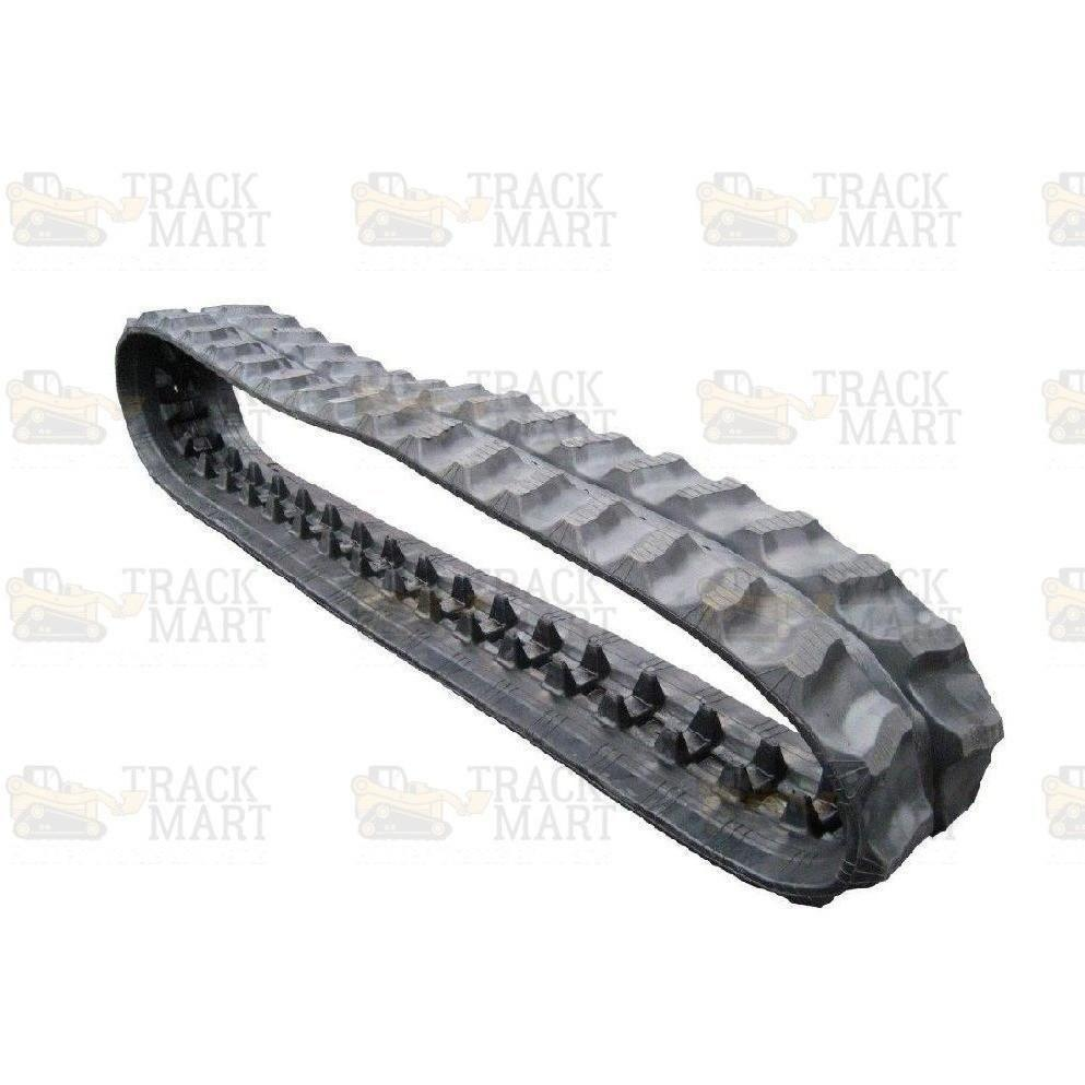 NISSAN N 80 2 Rubber Track 180X72X36-Track Mart