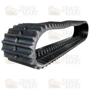 Yanmar C60R-1 Carrier Rubber Track 600x100x80-Track Mart