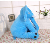 Stuffed & Plush Animals - Éléphant En Peluche Géant De 40cm