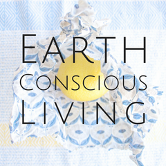 Earth Conscious Living ethical product collection