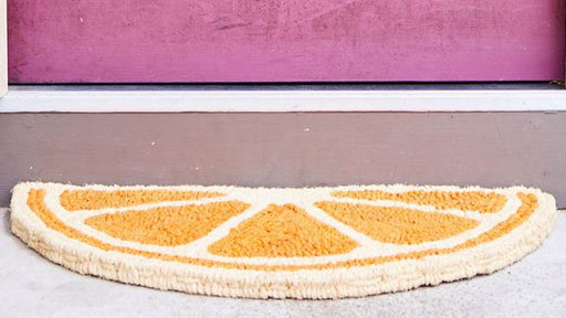 Fruit Door Mat
