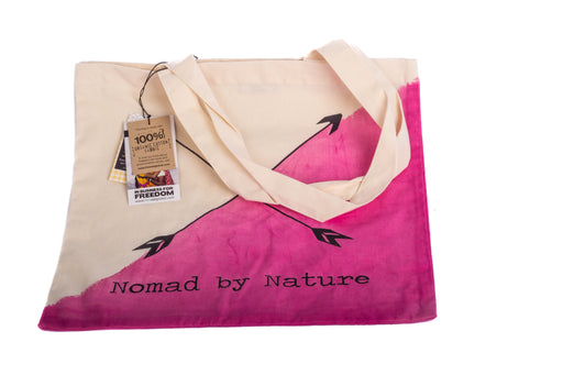 Nomad by Nature Tote Bag