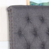Sean Headboard Queen Size