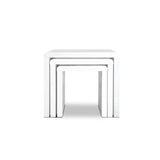 Set of 3 Nesting Tables - OZZIEBARGAINS