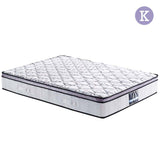 King Size Cool Gel Foam Mattress