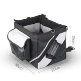 bicycle pet carriers australia