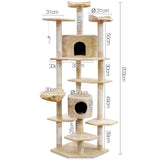 Giant Cat Tree