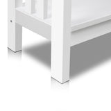 Timber Console Side Table - OZZIEBARGAINS