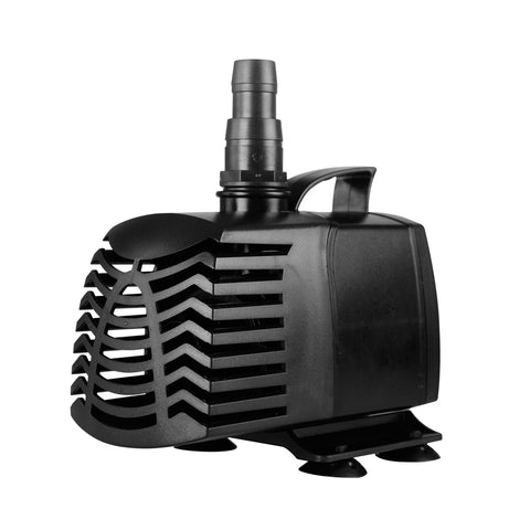 3000LPH Aquarium Fountain Pond Submersible Water Pump - OZZIEBARGAINS