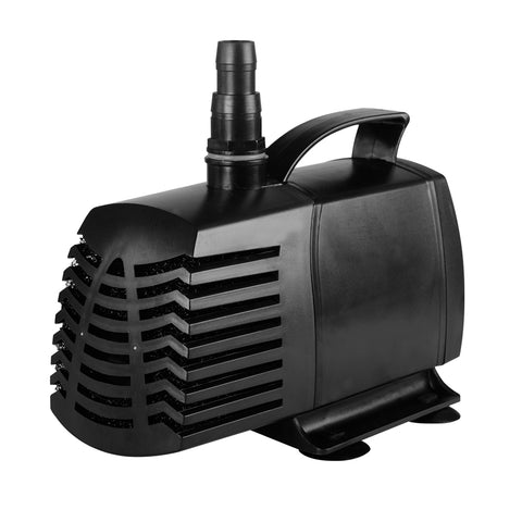 5000LPH Aquarium Fountain Pond Submersible Water Pump - OZZIEBARGAINS