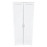Montreal Double Door Multipurpose Cupboard