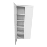 Montreal Double Door Multipurpose Cupboard - OZZIEBARGAINS