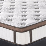 Exclusive Eurotop Roll Mattress Queen - OZZIEBARGAINS