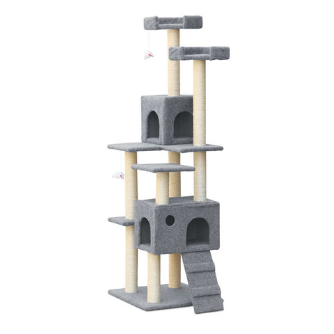 7 Level Cat Tree