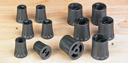 "Bit Holders ¼"" (Pack of 6)"