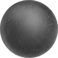 Neoprene Rubber Ball