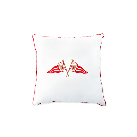 Cushion - White