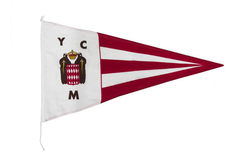 BURGEE with YCM logo