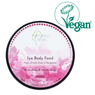 IYA Women's Body Food