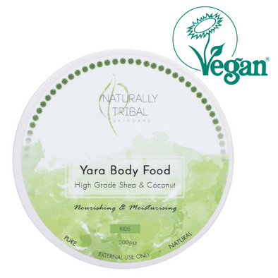 YARA Kid's Body Food