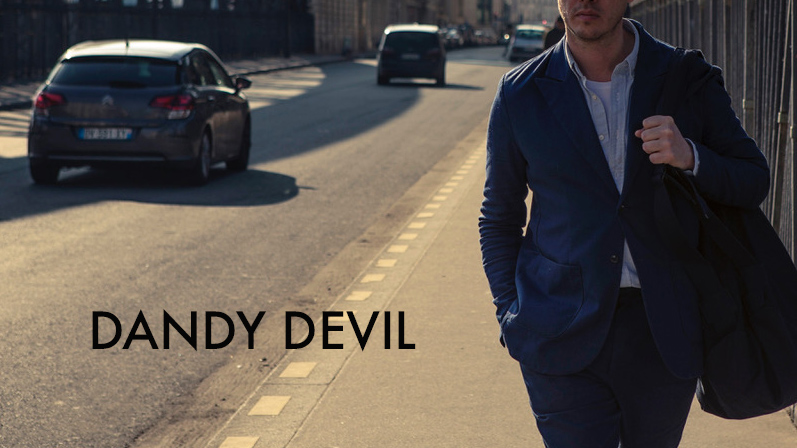DANDY DEVIL