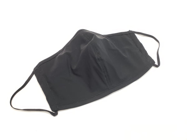Italian Patented Technology Water Repellent Reusable Mask
