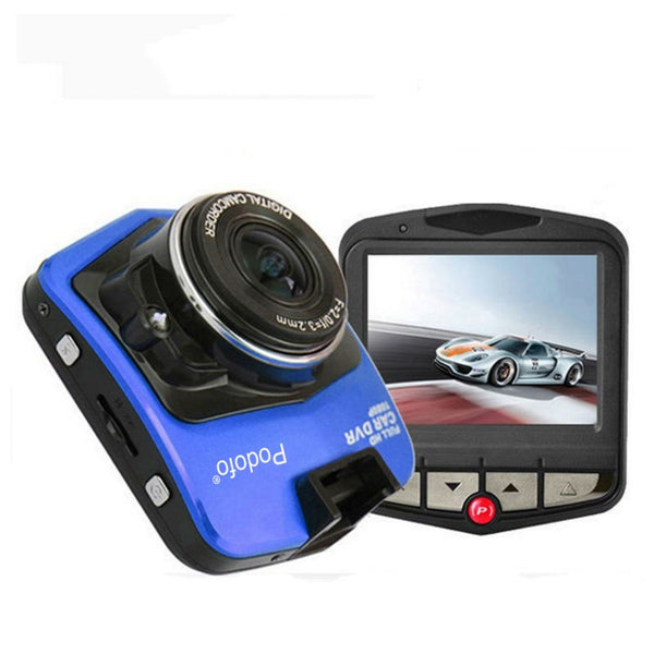 1080p Night Vision DashCam