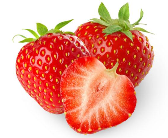 May is National Strawberry Month!