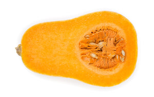 Roasted Butternut Squash: 4 oz.