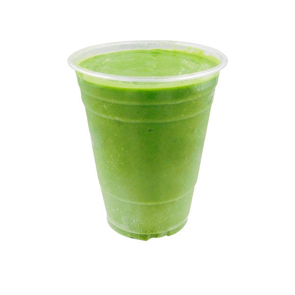 Power Greens Smoothie