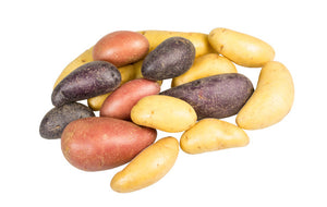 Fingerling Potatoes: 4 oz.