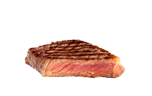 Grilled Sirloin: 8 oz.