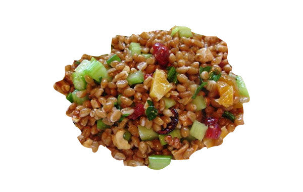 Wheatberry Salad: 4 oz.