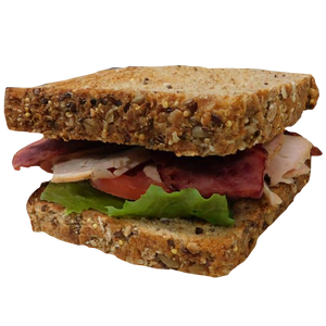 Turkey BLT Club