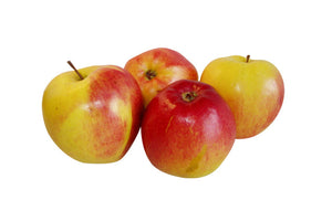Apples - Qty: 25