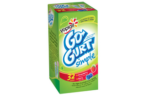 Go-gurt Pack - Qty: 32