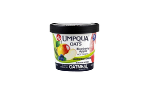 Individual Cups of Oatmeal Pack - Qty: 4