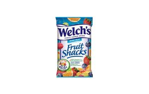 Fruit Snacks - Qty: 80