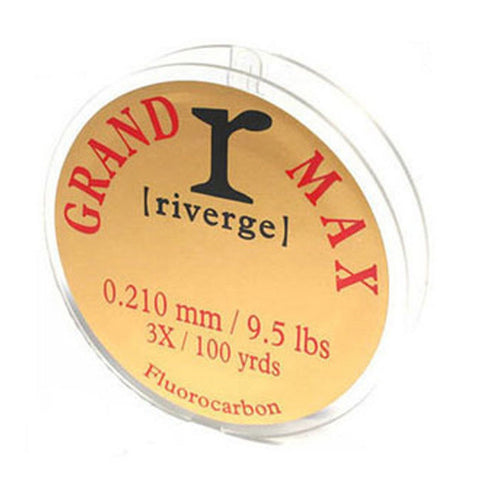 Riverge Grand Max Fluorocarbon