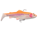 Savage Gear 4D Rattle Trout 17cm