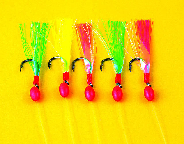 Shamrock Tackle Mardi Grais Rig