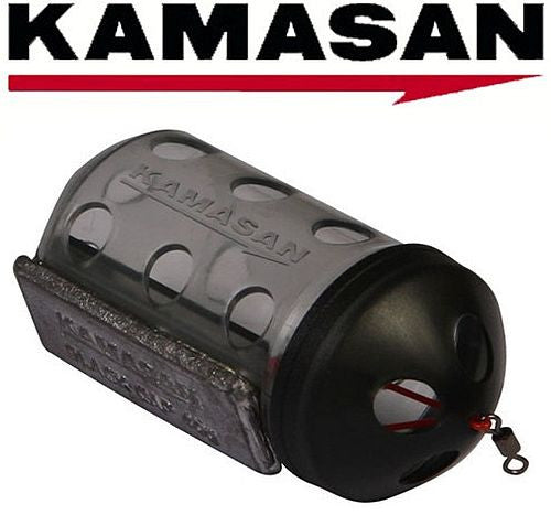 Kamasan Black Cap Feeder