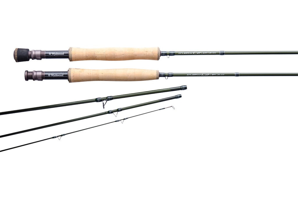 Wychwood Truefly T2 Fly Rods