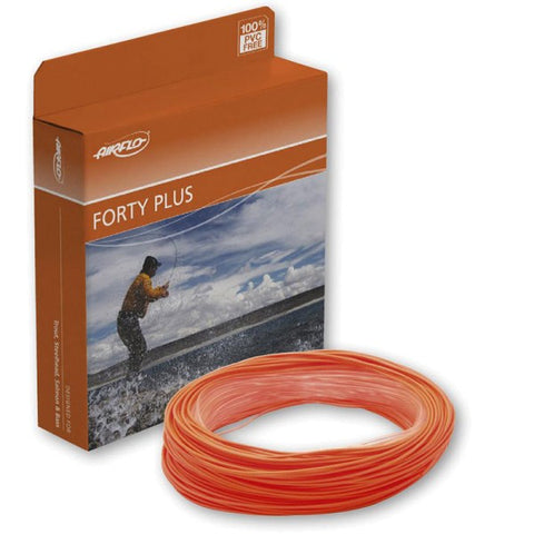 Airflo Forty Plus Extreme Fly Lines