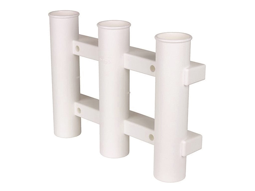 Kinetic Boat Rod Holder 3 Tubes