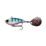 Savage Gear Fat Tail Spin 6.5cm