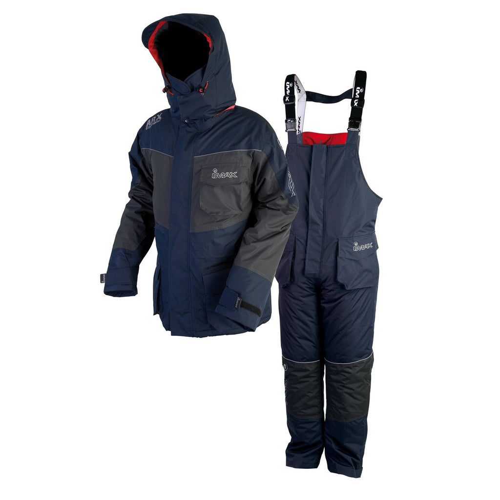 e7f31e5e70b Imax ARX-20 Ice Thermo 2 Piece Suit – Fishing Tackle Ireland